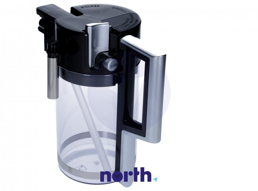 Zbiornik na mleko kompletny do ekspresu DeLonghi DLSC007 5513294531,2
