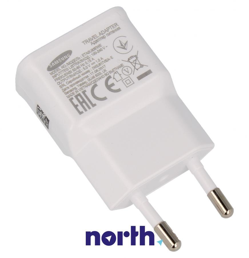 Ładowarka sieciowa USB bez kabla do smartfona Samsung GH4402682A,1