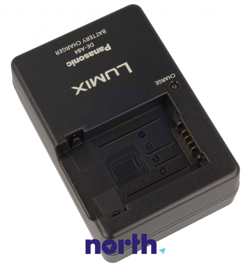 Ładowarka akumulatora do aparatu fotograficznego Panasonic DEA84AC,1