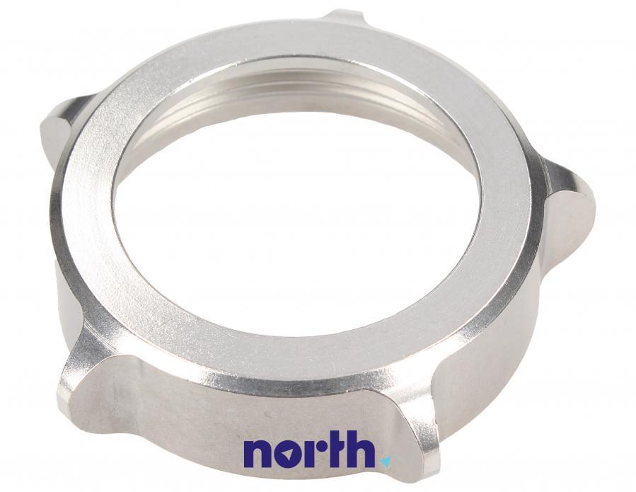 Nakrętka pierścieniowa obudowy ślimaka do maszynki do mielenia Zelmer 00756246,0