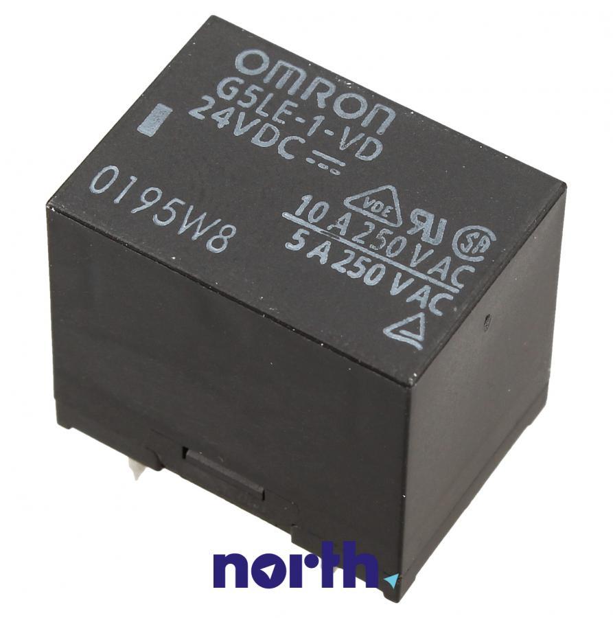 Przekaźnik G5LE1VD24VDC,0