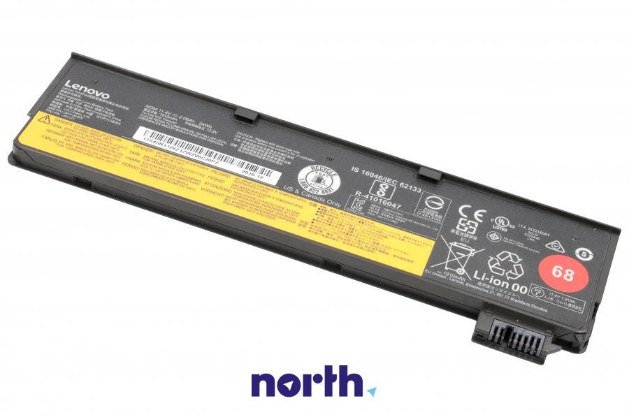 Bateria do laptopa Lenovo 0C52861 3ICP7/38/64,0