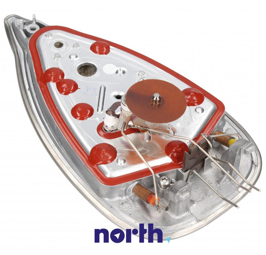 Stopa żelazka z termostatem do żelazka Rowenta RSDW0336,1