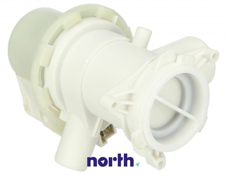 Pompa odpływowa kompletna (silnik + obudowa) do pralki Beko 2840940200,0