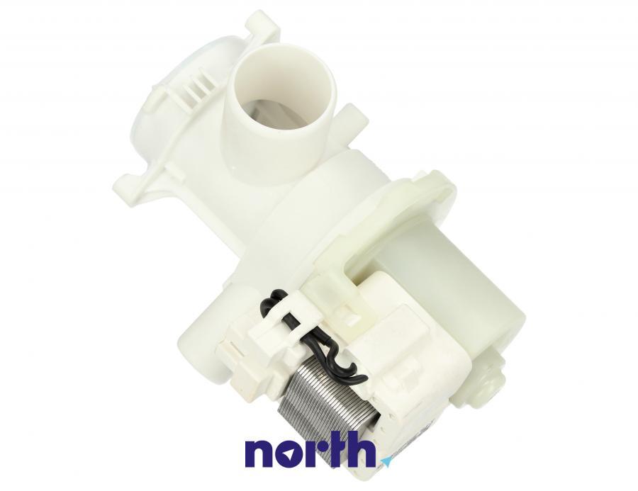 Pompa odpływowa kompletna (silnik + obudowa) do pralki Beko 2840940200,2