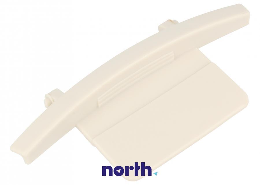 Zaczep pokrywy zbiornika do odkurzacza Zelmer 00756268,0