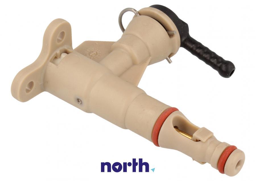 Zawór gorącej wody do ekspresu Saeco 996530073687,0