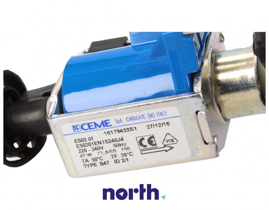 Pompa wody do żelazka Tefal B47 CS-00129469,3