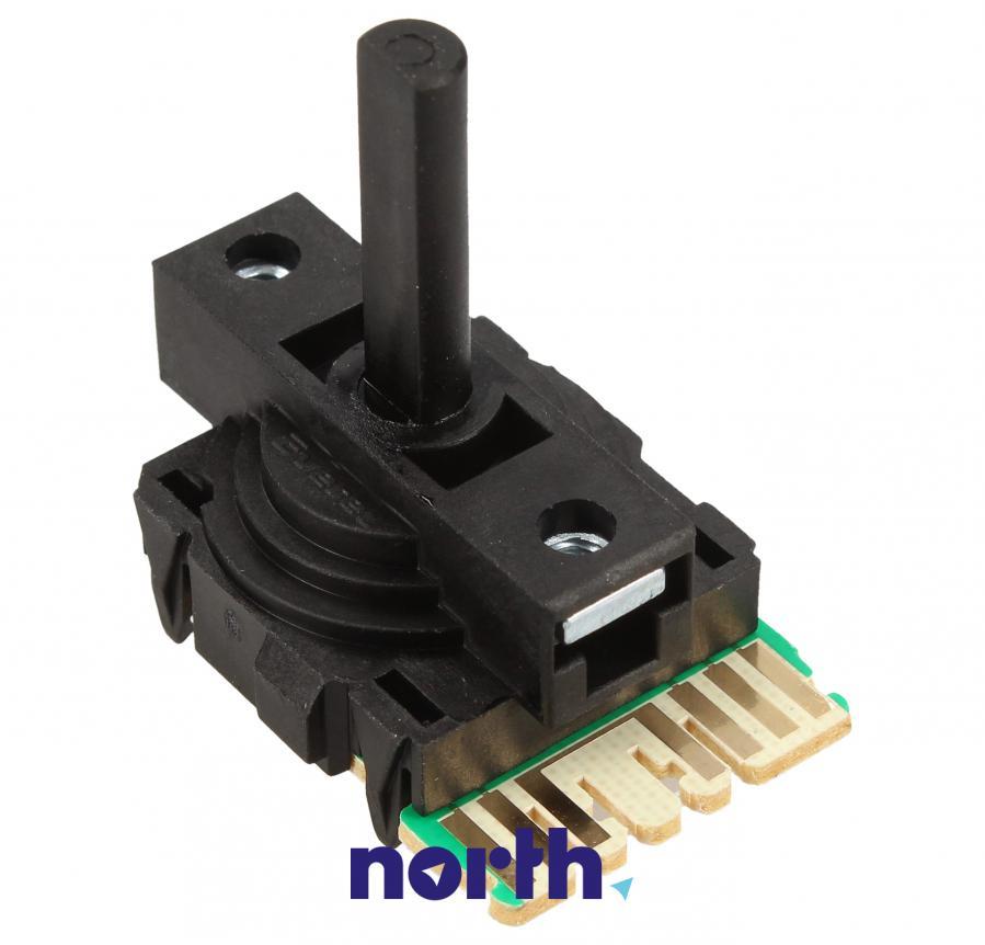 Przełącznik impulsowy funkcji do piekarnika Electrolux 3570834014,0