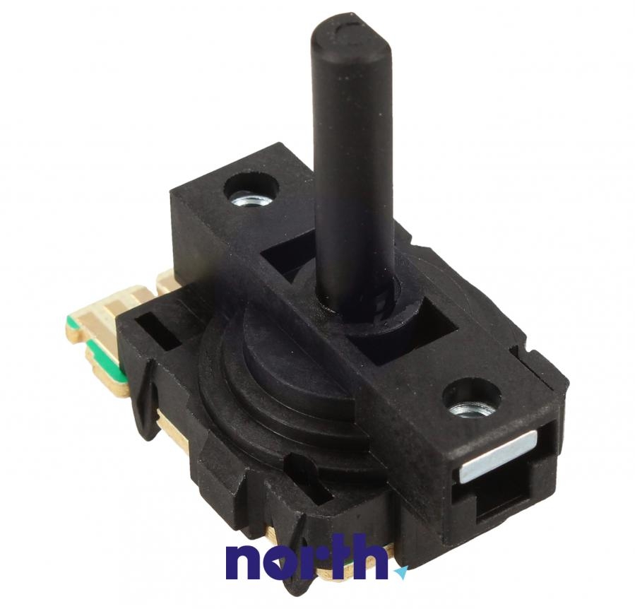 Przełącznik impulsowy funkcji do piekarnika Electrolux 3570834014,1