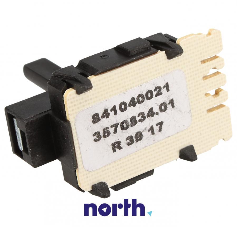 Przełącznik impulsowy funkcji do piekarnika Electrolux 3570834014,2