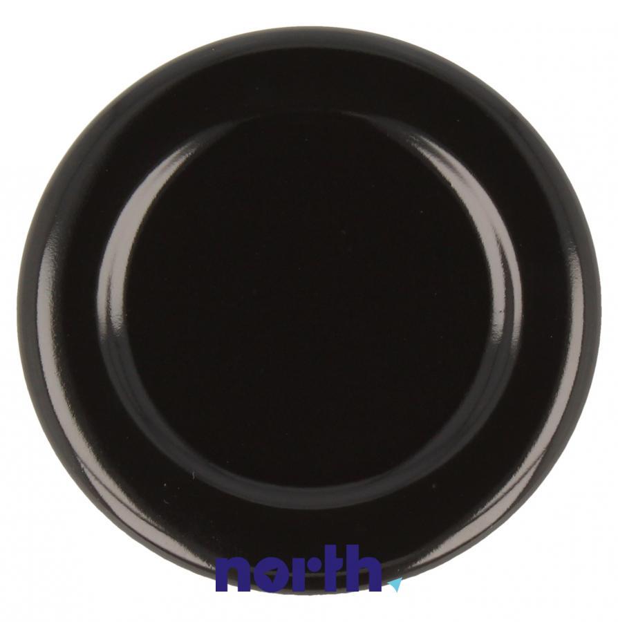 Pokrywa małego palnika do kuchenki Electrolux 8072424032,0