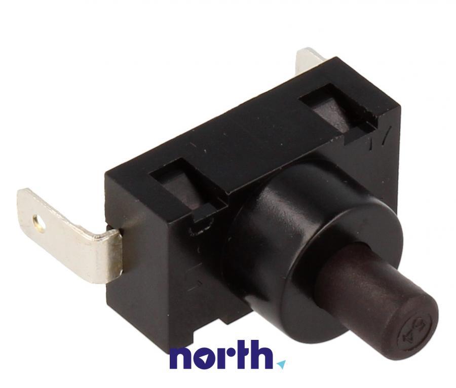 Włącznik sieciowy do odkurzacza Zelmer 00631488,0