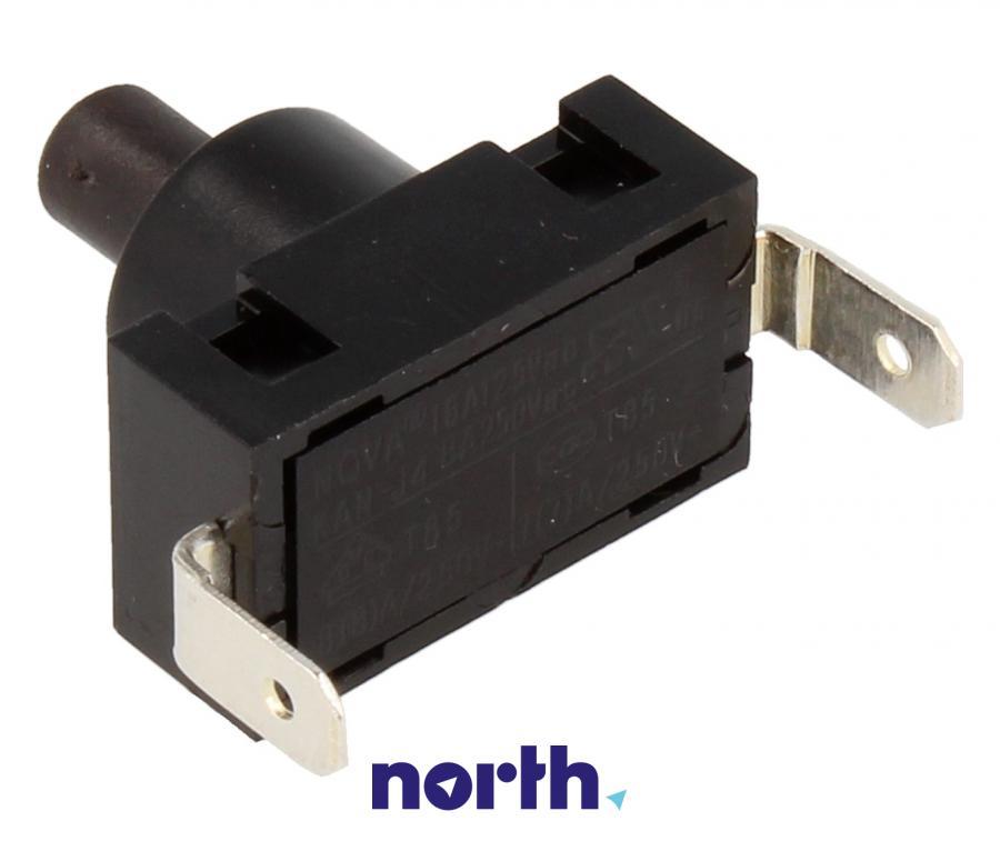 Włącznik sieciowy do odkurzacza Zelmer 00631488,1