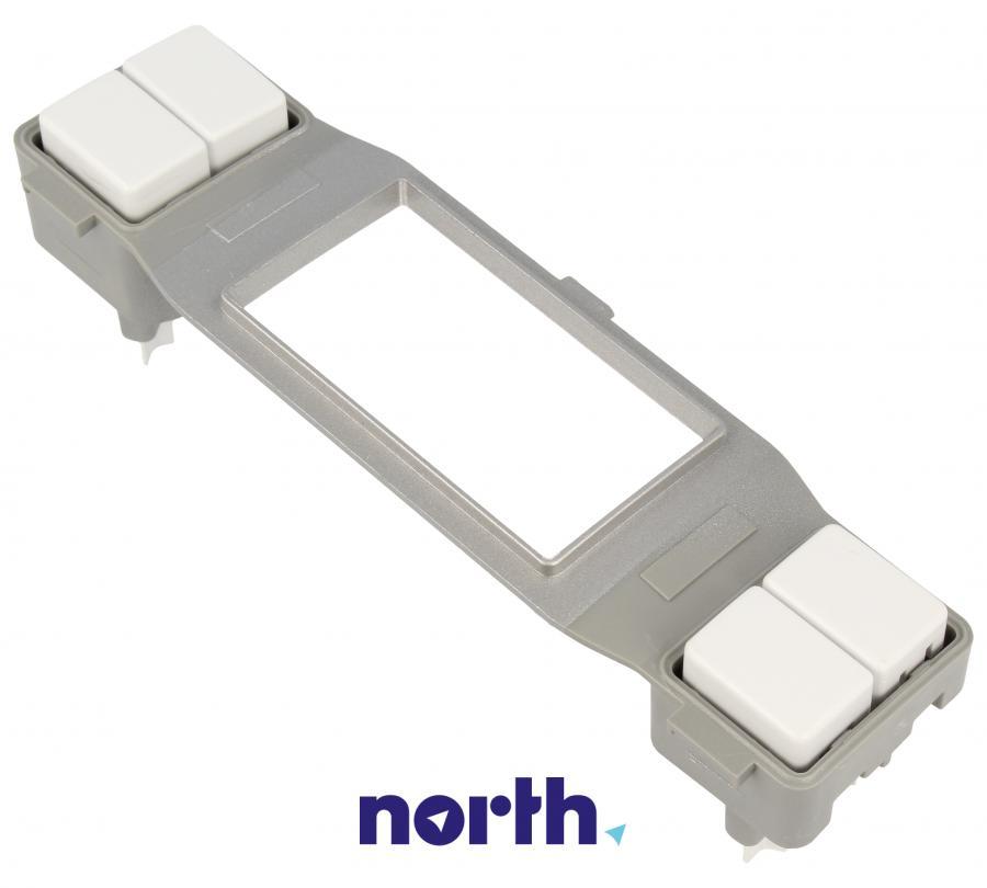 Przednia obudowa wyświetlacza do zmywarki Beko 1766780900,0
