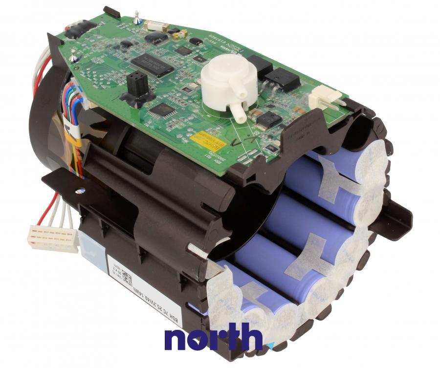 Akumulator 25.2V do odkurzacza Bosch 00754166,1