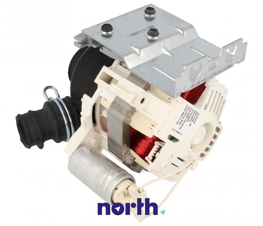 Pompa myjąca z turbiną do zmywarki Whirlpool 481010625628,2