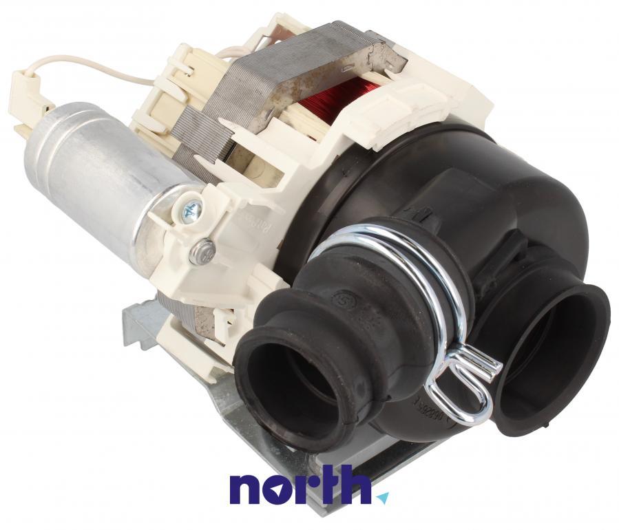 Pompa myjąca z turbiną do zmywarki Whirlpool 481010625628,3