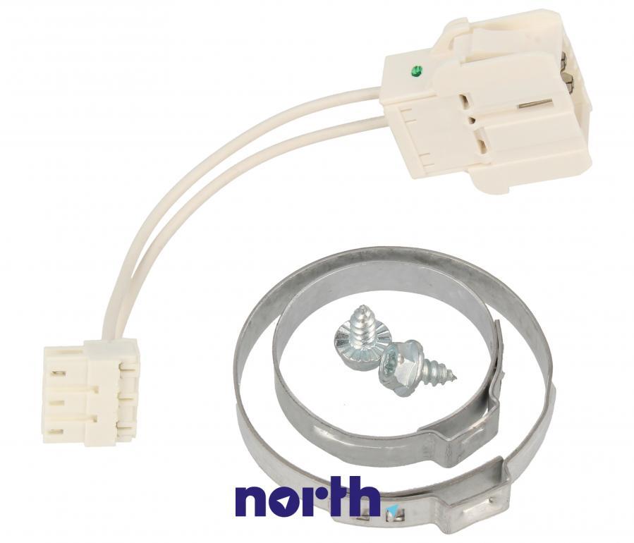 Pompa myjąca z turbiną do zmywarki Whirlpool 481010625628,5