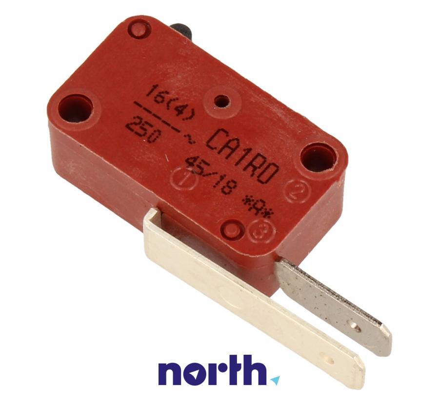 Mikroprzełącznik do pralki Asko 437397,0