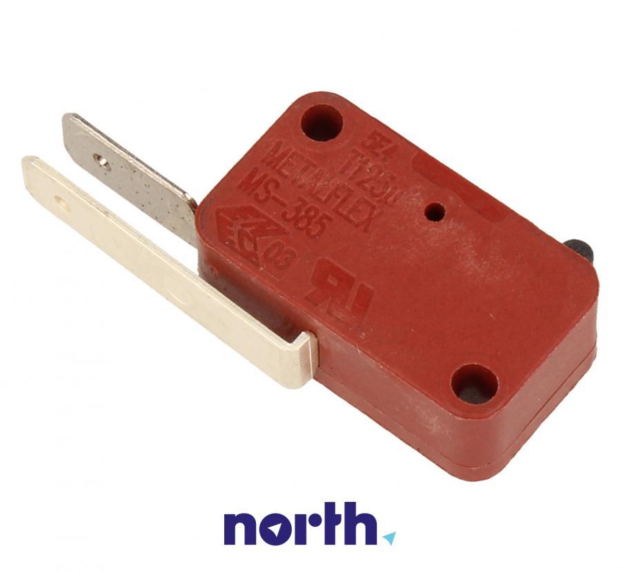 Mikroprzełącznik do pralki Asko 437397,1