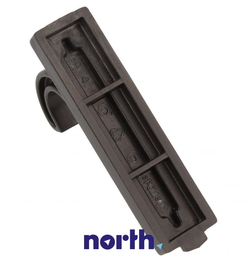 Kompletna blokada drzwi chłodziarki do lodówki Bosch 00629753,2