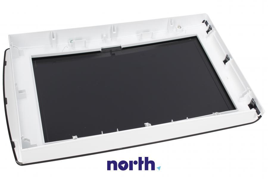 Drzwi zewnętrzne do mikrofalówki Samsung DE9402413A,1