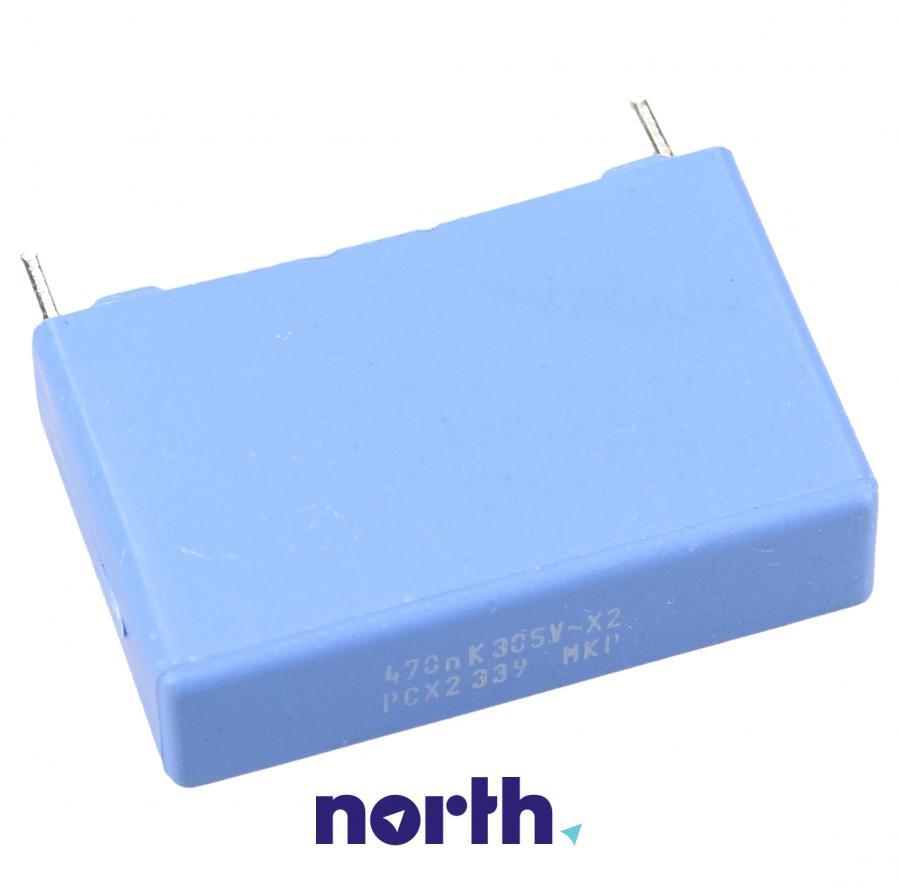 470nF | 305V Kondensator 759551785100,1