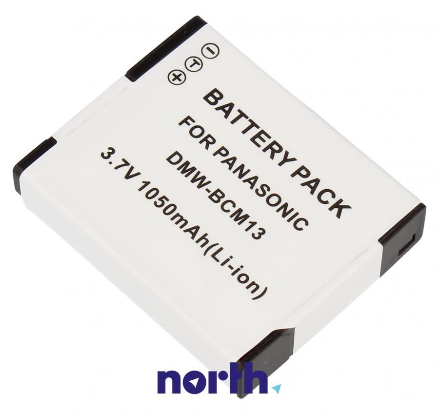 Akumulator 3.7V 1050mAh do kamery Panasonic DIGCA36024,0