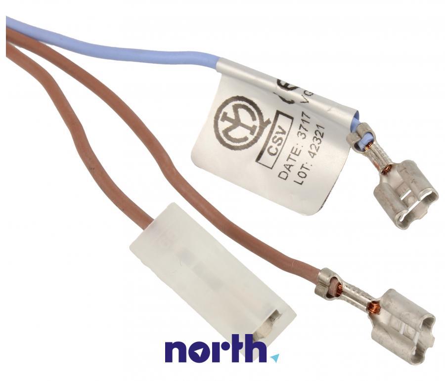 Wiązka zapalaczy z podświetleniem pokręteł do płyty gazowej AEG 3570772065,3