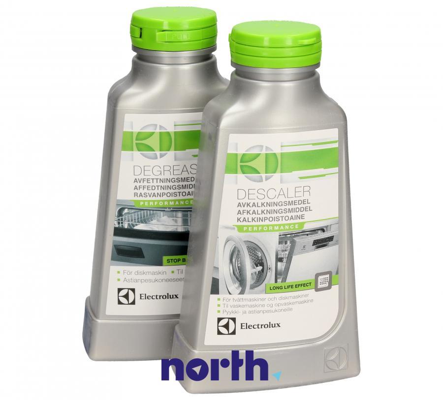 Środki do czyszczenia i pielęgnacji do zmywarki Electrolux 9029792208,1
