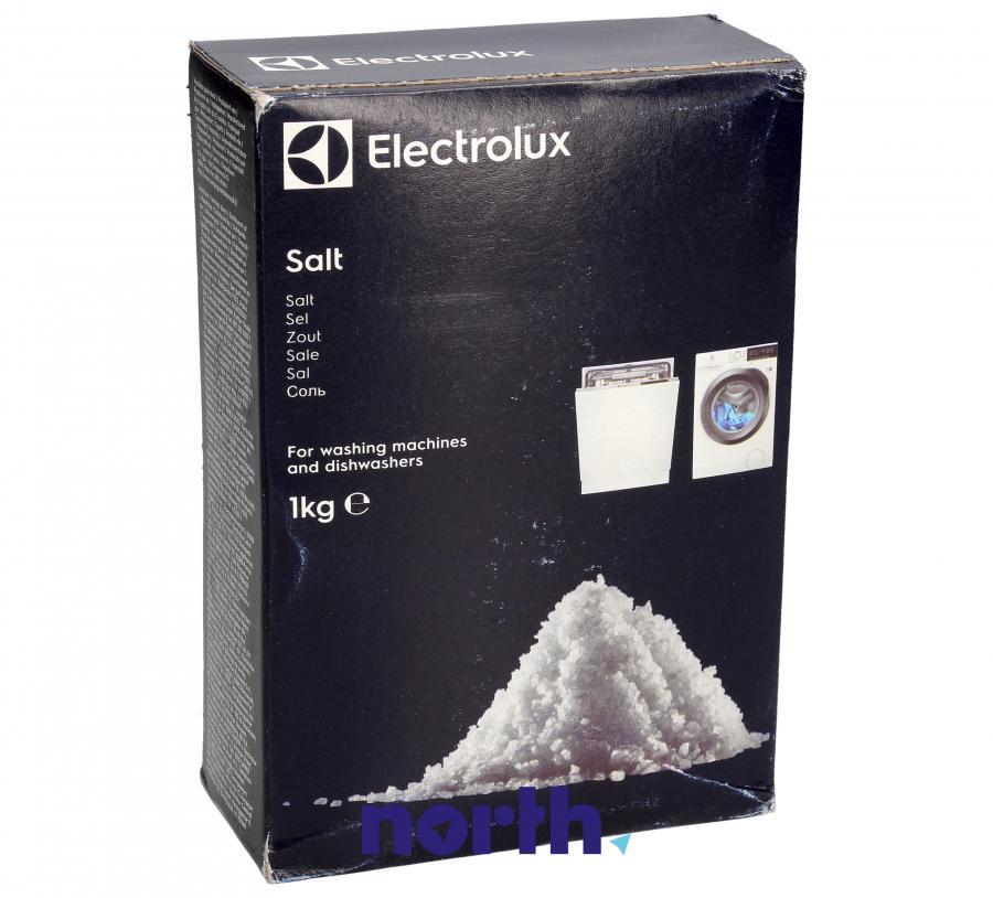 Środki do czyszczenia i pielęgnacji do zmywarki Electrolux 9029792208,3