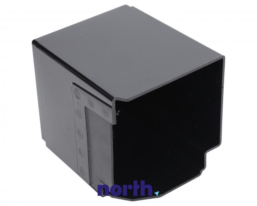 Pojemnik na fusy do ekspresu Saeco 996530073497,1