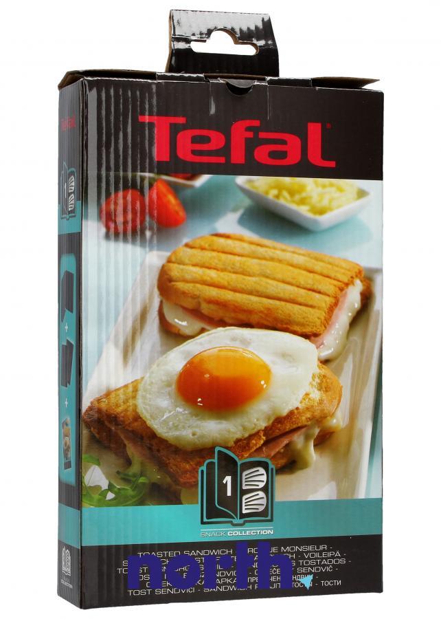 Płyta grzejna do kanapek do opiekacza Tefal XA800112,0