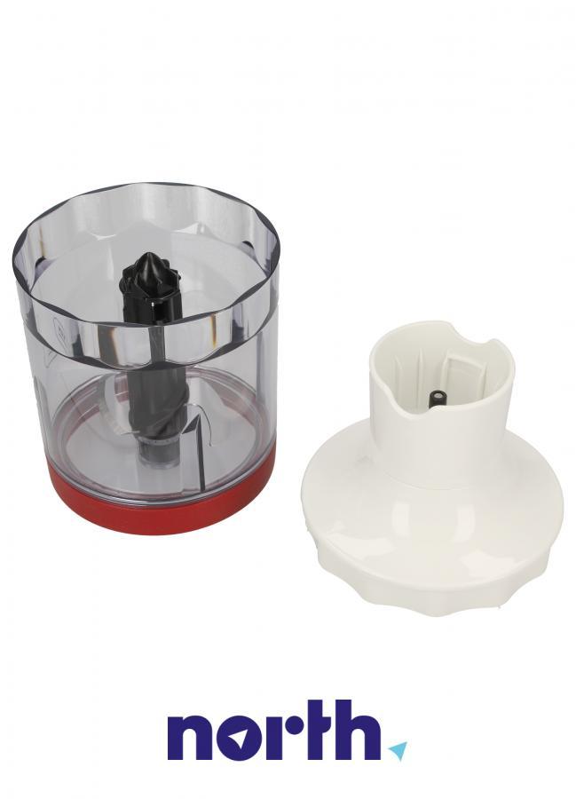 Rozdrabniacz kompletny do blendera ręcznego Philips CP9650 420303606161,1