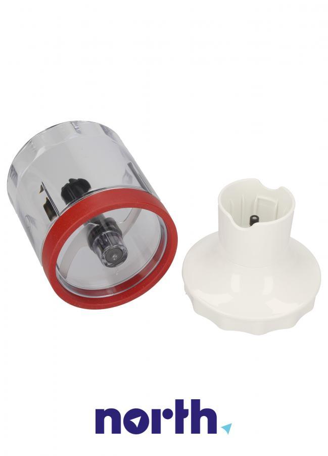Rozdrabniacz kompletny do blendera ręcznego Philips CP9650 420303606161,2