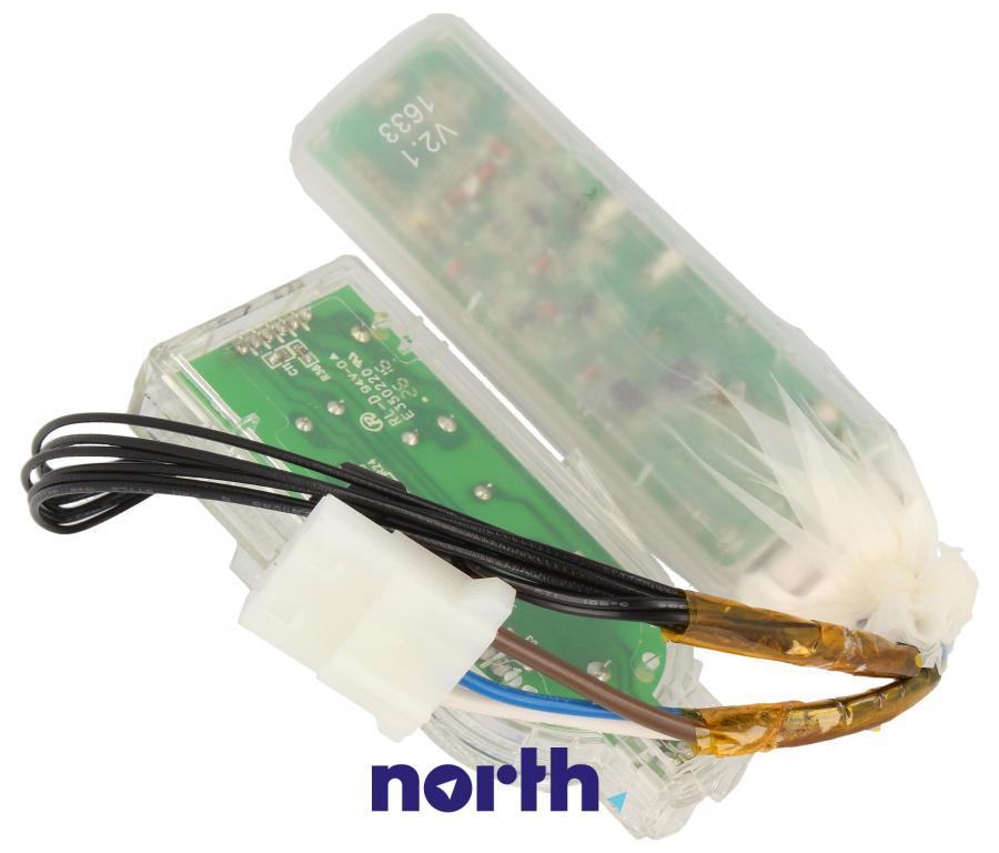 Moduł elektroniczny do żelazka Bosch 00629777,1