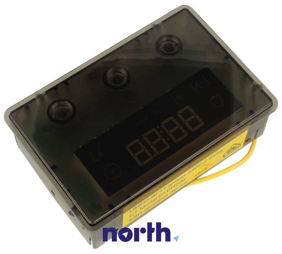 Programator do piekarnika Electrolux 6619284760,1