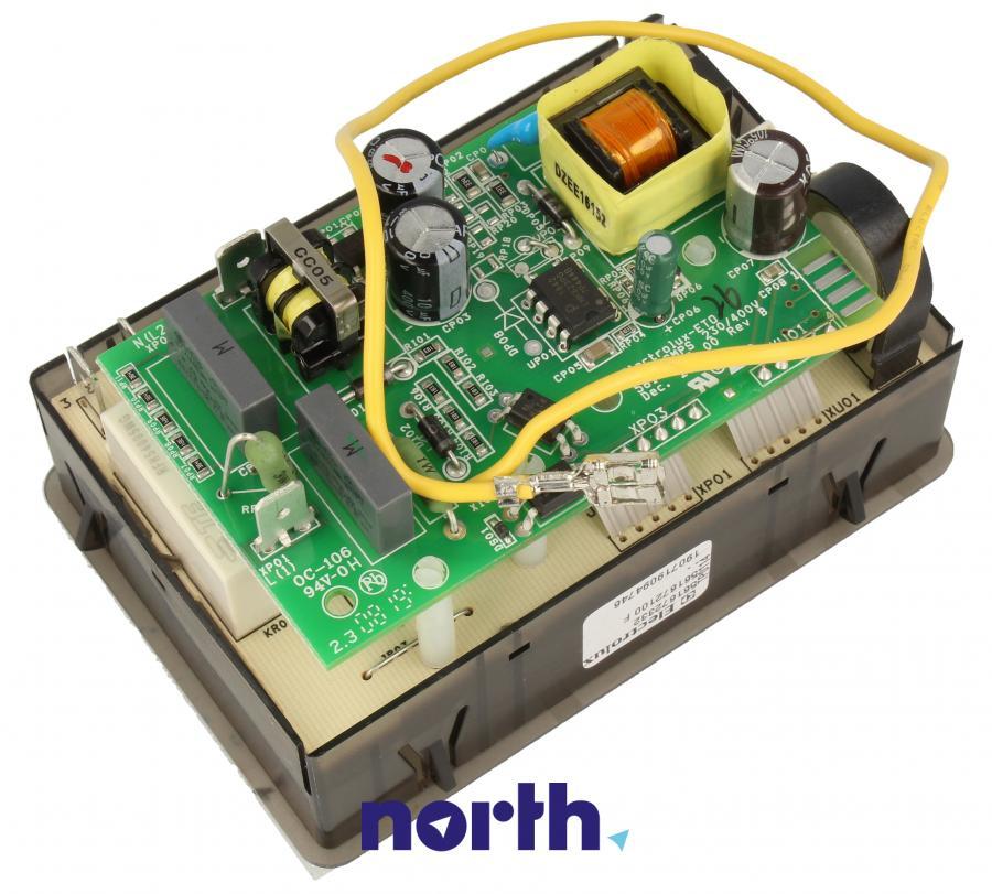 Programator do piekarnika Electrolux 6619284760,2