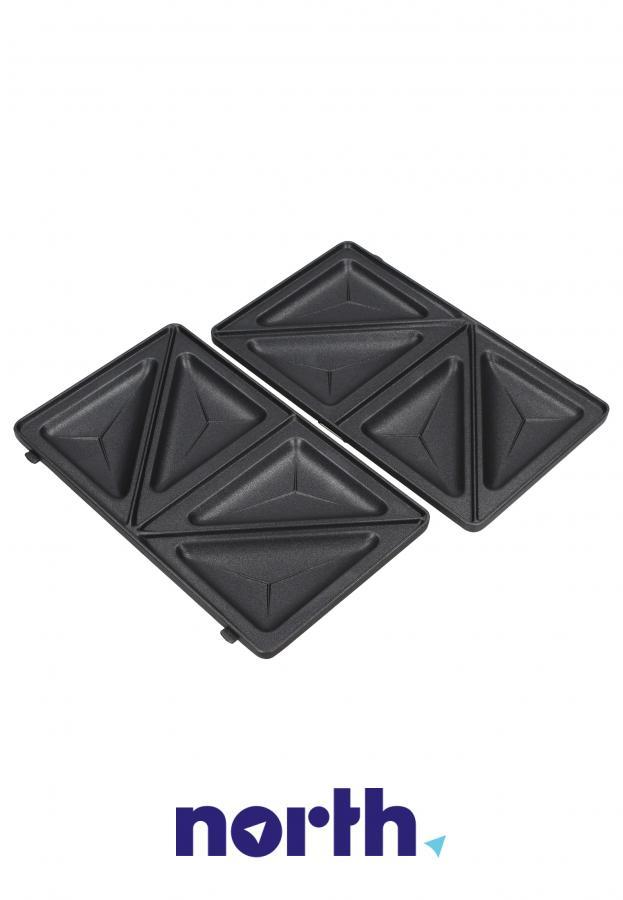 Płyta grzejna do kanapek do opiekacza Tefal XA800212,3