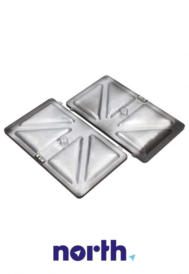 Płyta grzejna do kanapek do opiekacza Tefal XA800212,4