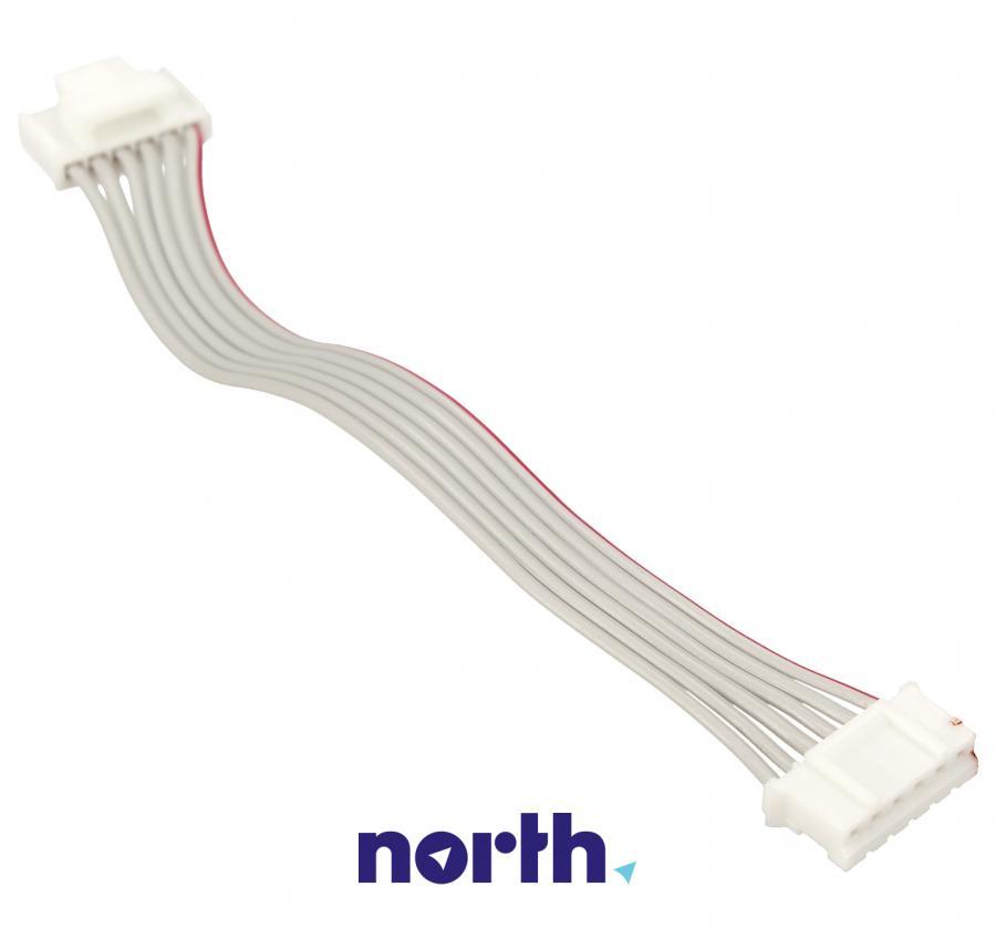 Wiązka kabli do mikrofalówki Whirlpool 482000018896,0