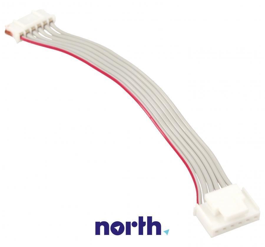 Wiązka kabli do mikrofalówki Whirlpool 482000018896,1