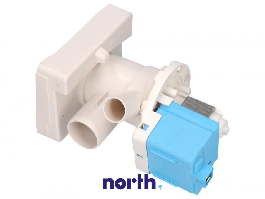 Pompa odpływowa kompletna (silnik + obudowa) do pralki Ardo,2