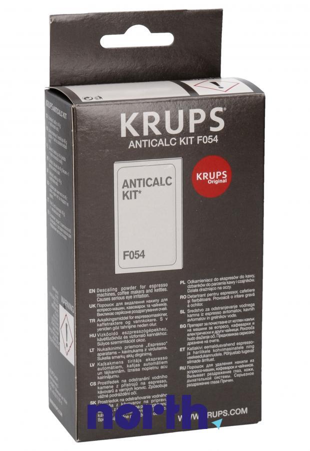 Odkamieniacz do ekspresu Krups F054 F054001A,0