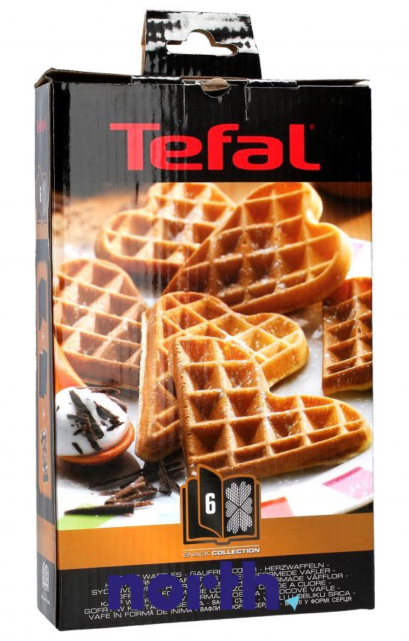 Płyta grzejna do gofrów do opiekacza Tefal XA800612,0