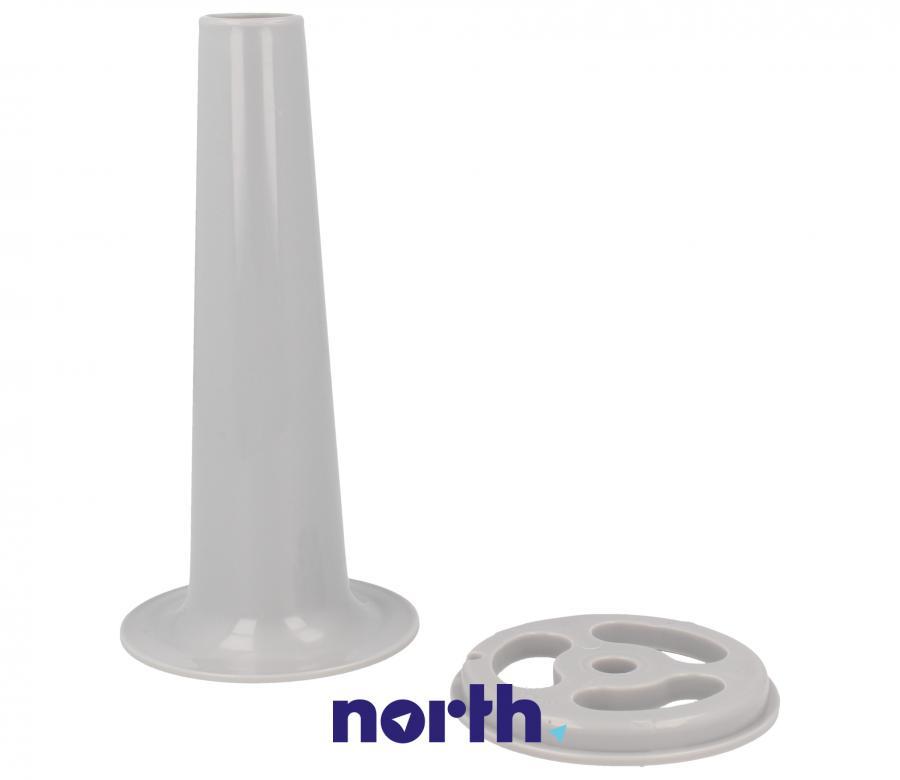 Nasadka do kiełbasy do maszynki do mielenia Bosch 00753390,2