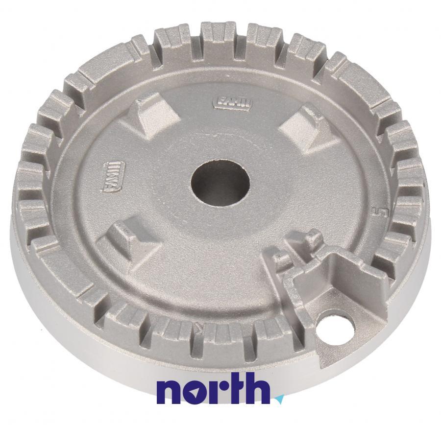 Korona palnika średniego do płyty gazowej Ikea 481010621284,0