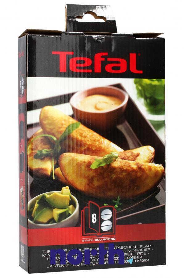 Płyta grzejna do pasztecików do opiekacza Tefal XA800812,0