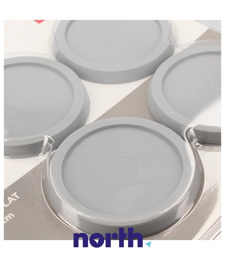 Podkładki antywibracyjne pod stopki do pralki LG 9029795276,1